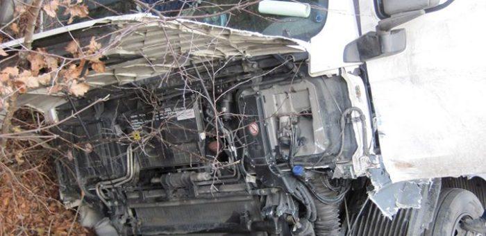 Tragická dopravní nehoda Prostřední Bečva